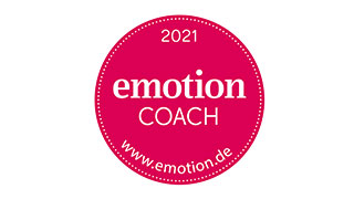 Sabine Grosser – emotion Coach 2021